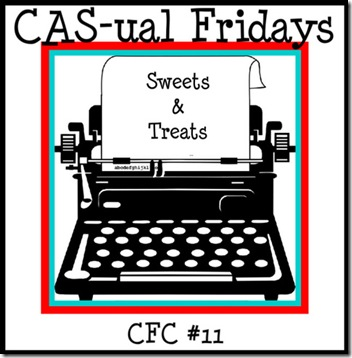 CFC11 - Sweets & Treats Graphic