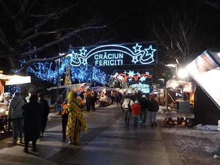 Piata Craciun sectorul 3 Bucuresti