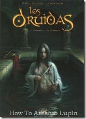 P00002 - Los druidas #2