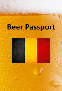 Beer Passport (Belgium) - screenshot thumbnail