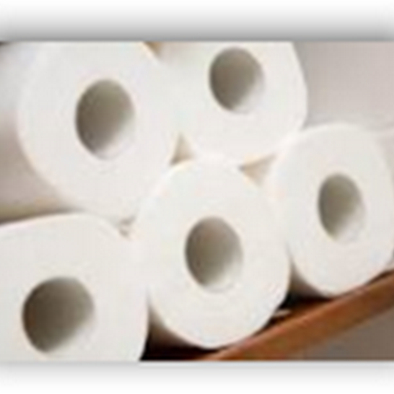 Toilet Paper Fraud–Elderly Customers Were Sold More Than 70 Years Worth of Toilet Paper Formulated for Septic Tanks To Pass Federal Inspections