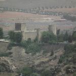Castillo de San Servando