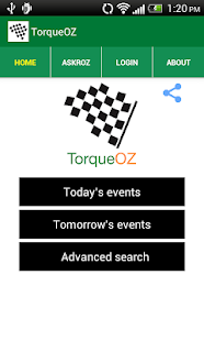 TorqueOZ- screenshot thumbnail