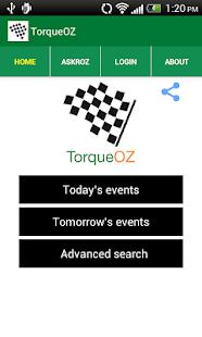 TorqueOZ - screenshot thumbnail