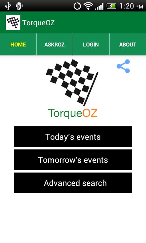 TorqueOZ - screenshot