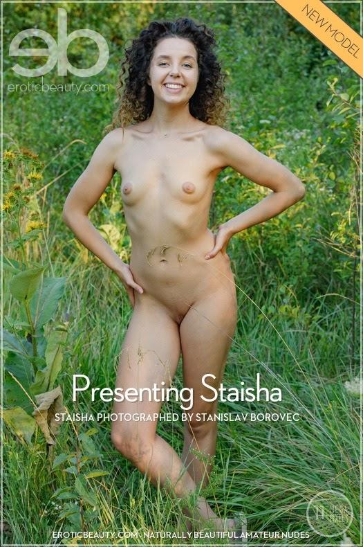 1-[EroticBeauty] Presenting Staisha