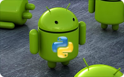 android-python