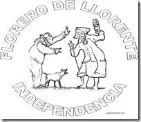 FLORERO DE LLOreNTE 2 1