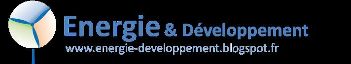 Energie et développement, par Thibault Laconde