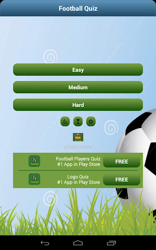 Football Quiz Ultimate