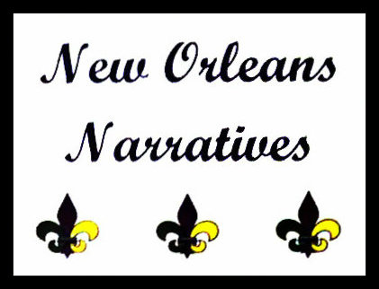 New Orleans Narratives