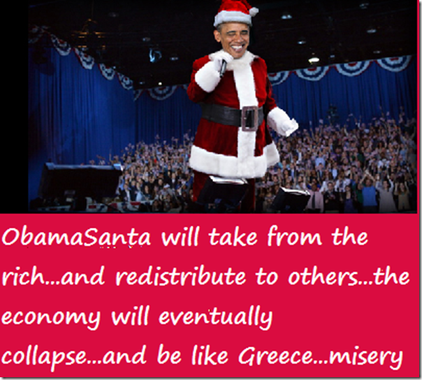 ObamaSanta from rich