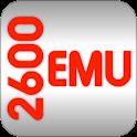 2600.emu logo