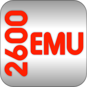 2600.emu for PC and MAC