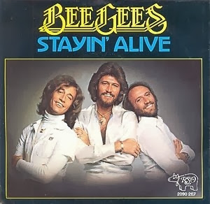 Stayin' Alive - Single