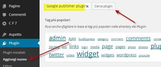 cerca-plugin-wordpress