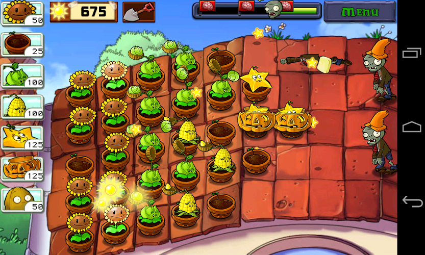 Plants vs. Zombies™ 2 v3.9.1 Mod APK [UPDATED] - screenshot