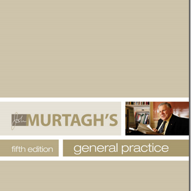 Murtagh's General Practice 6th Edition