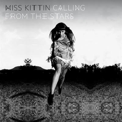 Calling-from-the-Stars-de-Miss-Kittin-the-Hacker Miss Kittin – Calling From The Stars [8.3]