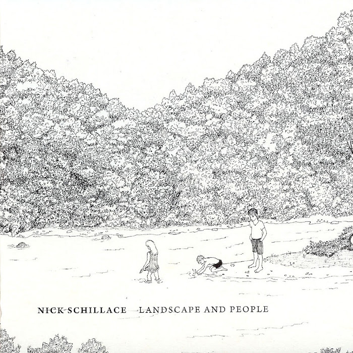 Nick Schillace ~ Landscape and People / Box Canyon