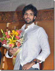 Actor Sibiraj at Shiva Marriage Photos