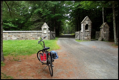 Bikes on Carriage Roads 004