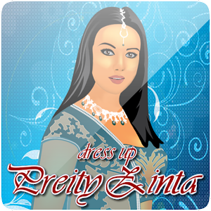 Bollywood Stars Preity Zinta for PC and MAC