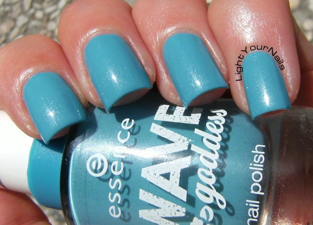Essence Wave Goddess: Have a Break