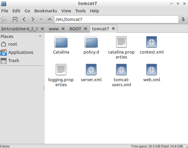 Installing Birt Viewer Server In Addition To Birt Study Designer 13