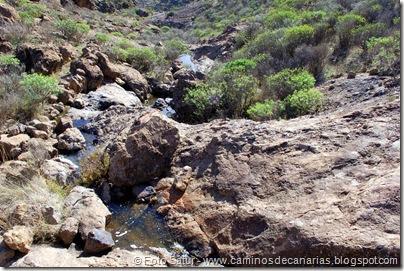7153 Cruz Grande-Vuelta Chira(Cañada de la Vaca)