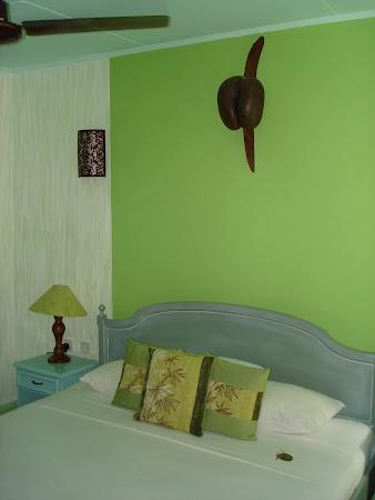 Hotel La Relax Seychelles