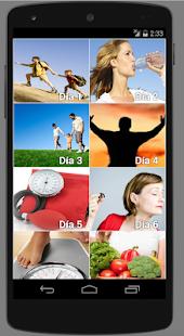 Salud y Adoración screenshot