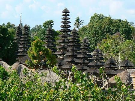 Templu Bali