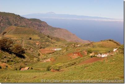 8174 Volcán Hondo Fagajesto(Caideros)