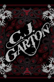 CJ GARTON - screenshot thumbnail