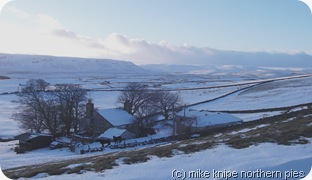 teesdale winter