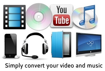 Free Video Converter for Tablet and Phone