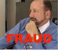 Joel Leyden Fraud