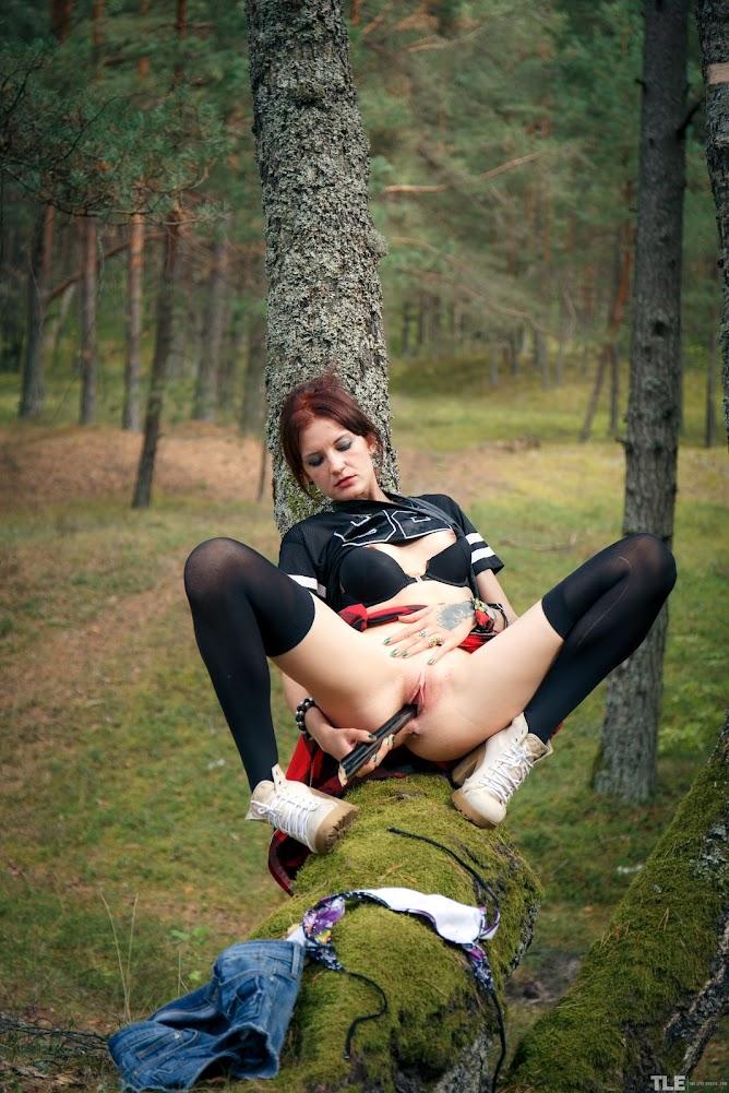 [Thelifeerotic] Bree Haze - Rebel Queen 1 cover_02273299