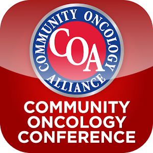 COA Oncology Conference App