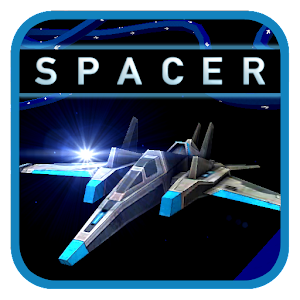 Spacer for PC and MAC