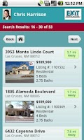 Screenshot of Las Cruces Homes
