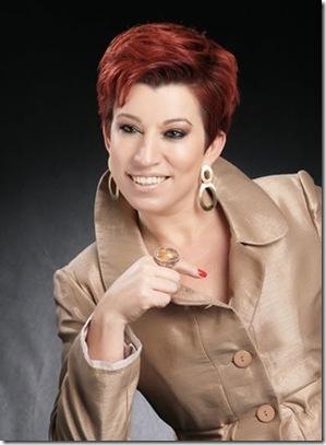 496ba8fcde Para abrir o desfile, Hilda Dias Machado (foto) convidou a atriz Isadora  Ribeiro. Ela e as demais modelos usarão roupas do estilista Alexandre  Linhares e ...