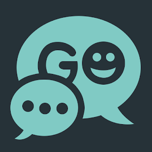 Go SMS Android L Theme APK
