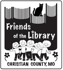 Friends of the Library - Christian County Library - News & Book Sale Info
