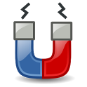 Magnetometer icon