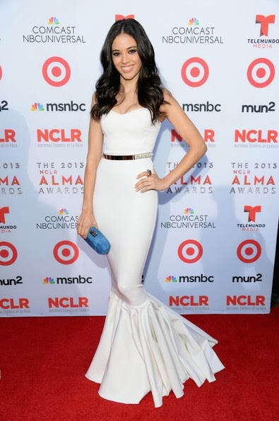 Edy Ganem 2013 NCLR ALMA Awards Red Carpet wWbF2Gkt7dVl