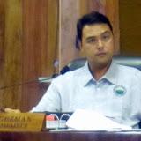 LUC Vice Chair Guzman