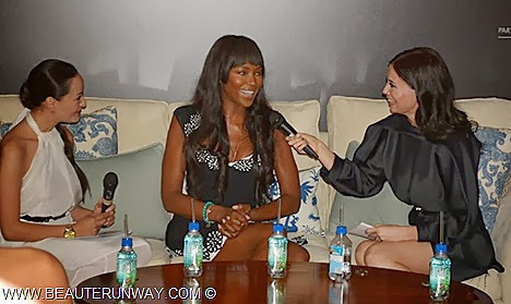 NAOMI CAMPBELL SINGAPORE RUNWAY SHOW DEBUT DIGITAL FASHION WEEK 2013 ZEN CHI SPRING SUMMER 2014 SHOWS SOUTH EAST ASIA PRODUCER THE FACE WINNER Devyn Abdullah UK FASHION EXCHANGE Jessica Amornkuldilok Asia's Next Top Model