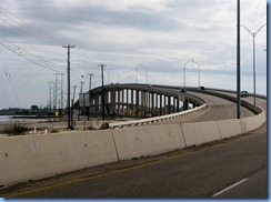 7250 Texas - PR-22 (South Padre Island Dr) - The John F Kennedy Memorial Causeway
